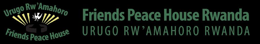 Friends Peace House Rwanda Logo