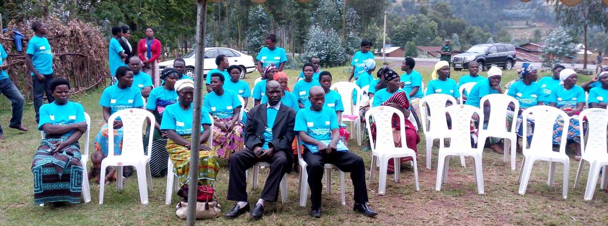 Conservation Agricultural Celebration